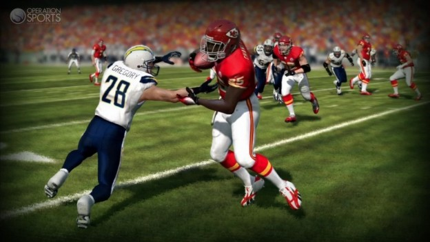 Madden NFL 12 Screenshot #157 for Xbox 360