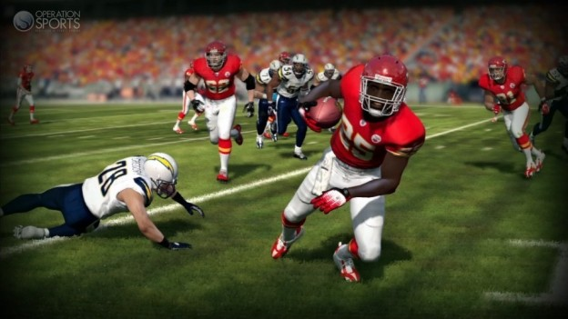 Madden NFL 12 Screenshot #158 for Xbox 360