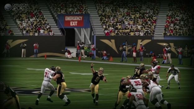 Madden NFL 12 Screenshot #160 for Xbox 360