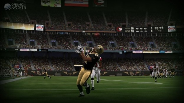 Madden NFL 12 Screenshot #161 for Xbox 360