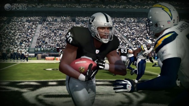 Madden NFL 12 Screenshot #162 for Xbox 360
