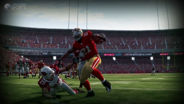 Madden NFL 12 Screenshot #167 for Xbox 360