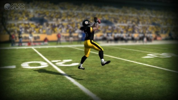 Madden NFL 12 Screenshot #169 for Xbox 360
