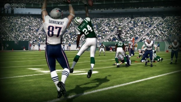 Madden NFL 12 Screenshot #171 for Xbox 360
