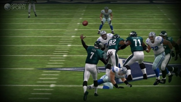 Madden NFL 12 Screenshot #172 for Xbox 360
