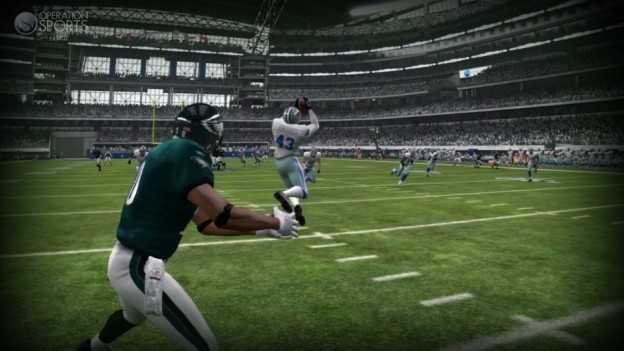 Madden NFL 12 Screenshot #173 for Xbox 360