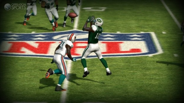 Madden NFL 12 Screenshot #174 for Xbox 360
