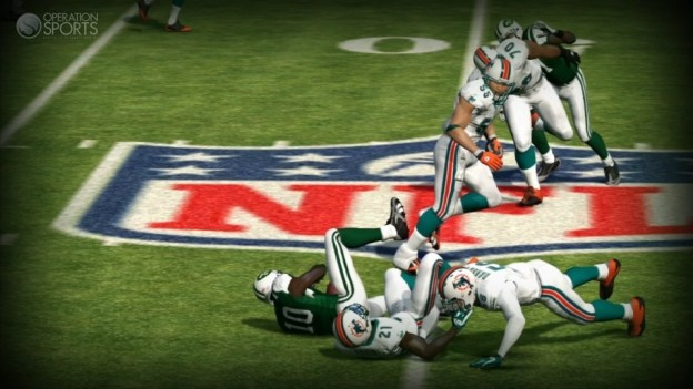 Madden NFL 12 Screenshot #175 for Xbox 360