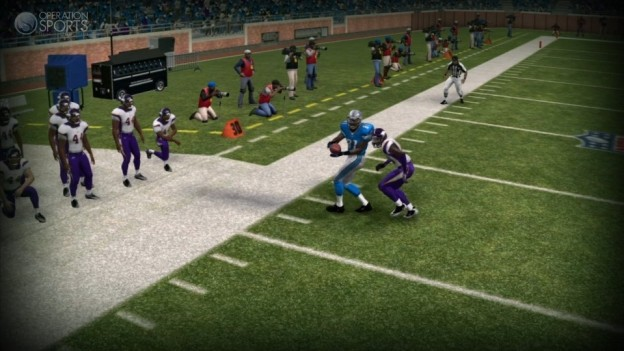 Madden NFL 12 Screenshot #178 for Xbox 360