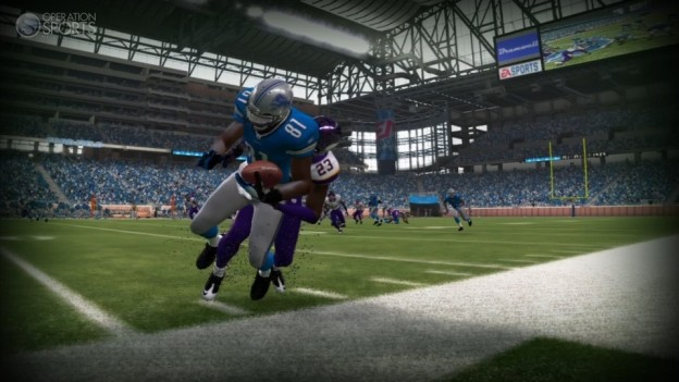 Madden NFL 12 Screenshot #179 for Xbox 360