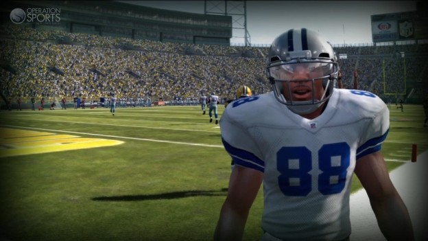 Madden NFL 12 Screenshot #181 for Xbox 360