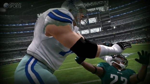 Madden NFL 12 Screenshot #184 for Xbox 360