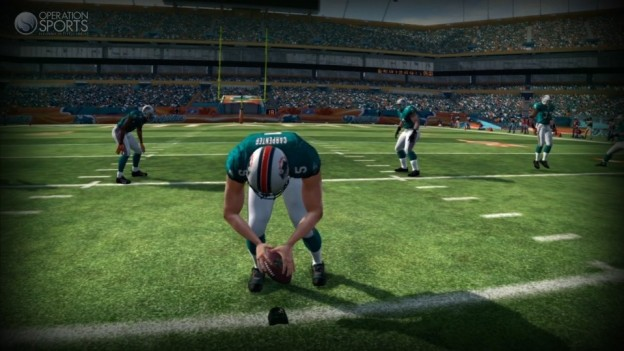 Madden NFL 12 Screenshot #186 for Xbox 360
