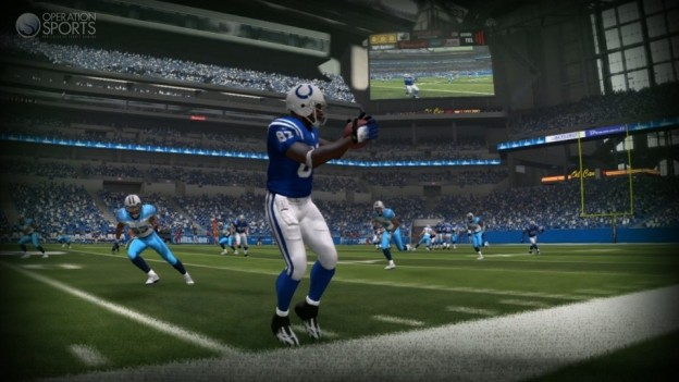 Madden NFL 12 Screenshot #190 for Xbox 360