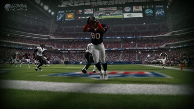 Madden NFL 12 Screenshot #191 for Xbox 360