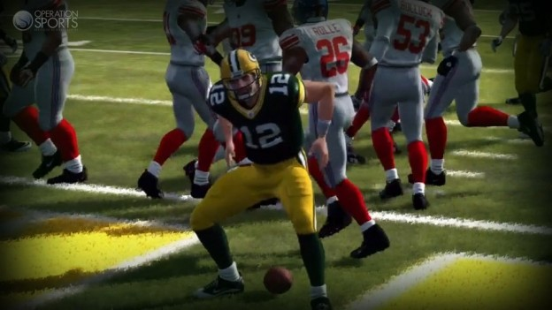 Madden NFL 12 Screenshot #193 for Xbox 360