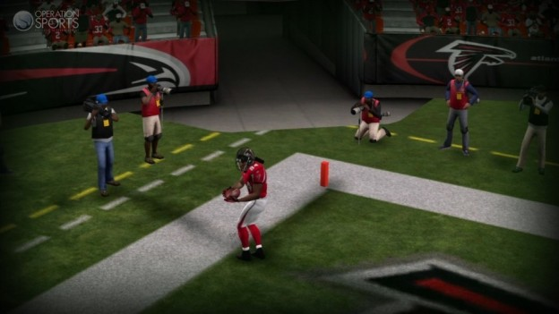 Madden NFL 12 Screenshot #195 for Xbox 360