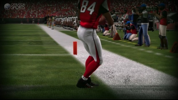 Madden NFL 12 Screenshot #196 for Xbox 360