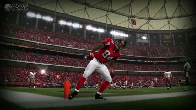 Madden NFL 12 Screenshot #197 for Xbox 360