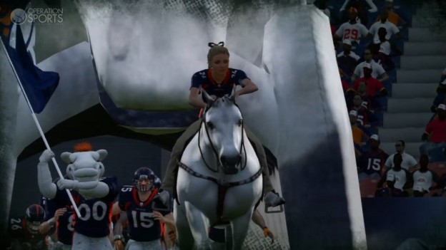 Madden NFL 12 Screenshot #199 for Xbox 360