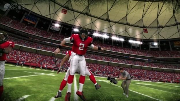 Madden NFL 12 Screenshot #45 for PS3