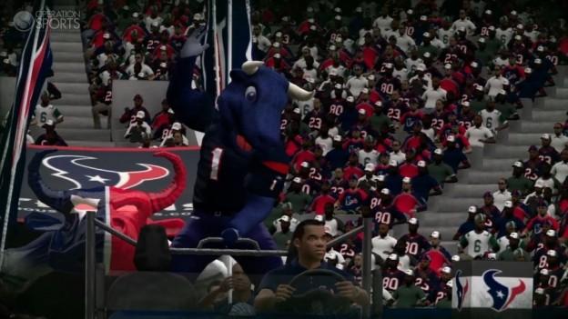 Madden NFL 12 Screenshot #48 for PS3