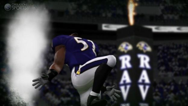 Madden NFL 12 Screenshot #55 for PS3