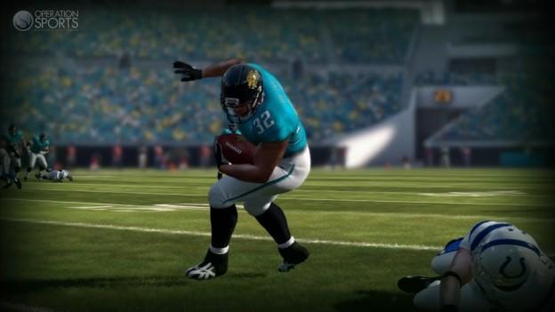 Madden NFL 12 Screenshot #62 for PS3