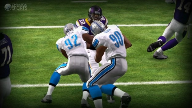Madden NFL 12 Screenshot #71 for PS3
