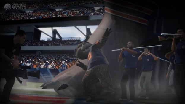 Madden NFL 12 Screenshot #72 for PS3