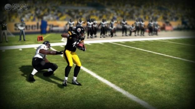 Madden NFL 12 Screenshot #76 for PS3