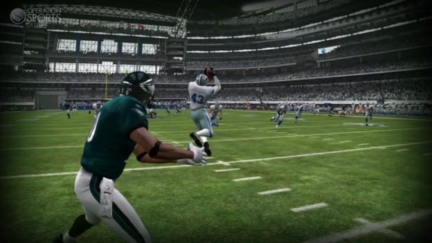 Madden NFL 12 Screenshot #79 for PS3