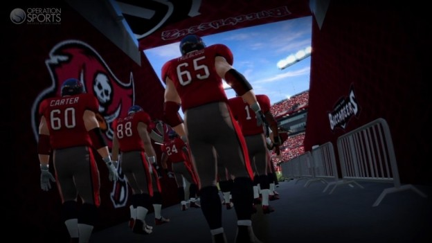 Madden NFL 12 Screenshot #83 for PS3