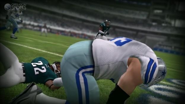 Madden NFL 12 Screenshot #91 for PS3