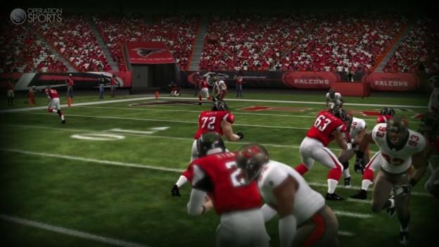 Madden NFL 12 Screenshot #100 for PS3