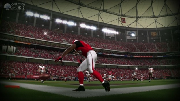 Madden NFL 12 Screenshot #104 for PS3