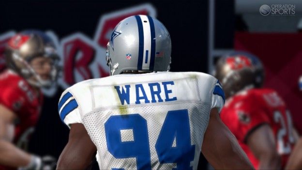 Madden NFL 12 Screenshot #108 for PS3