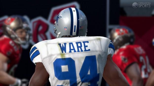 Madden NFL 12 Screenshot #108 for PS3
