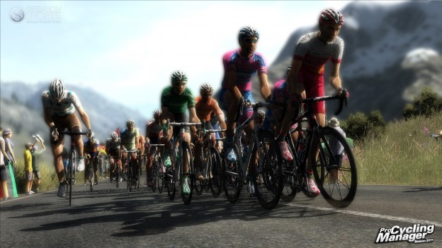 Pro Cycling Manager: Tour de France 2011 Screenshot #3 for PC