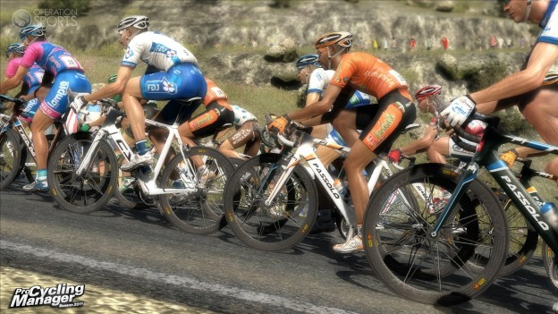 Pro Cycling Manager: Tour de France 2011 Screenshot #4 for PC