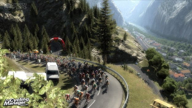 Pro Cycling Manager: Tour de France 2011 Screenshot #5 for PC