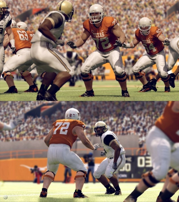 NCAA Football 12 Screenshot #251 for Xbox 360