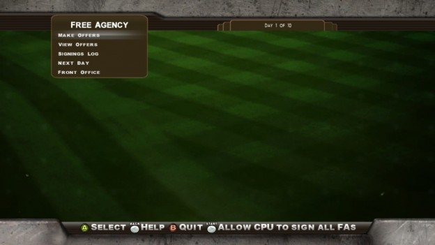 Major League Baseball 2K8 Screenshot #156 for Xbox 360
