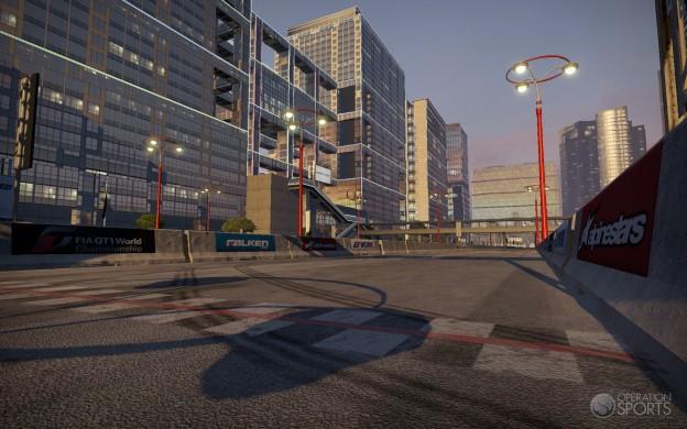 Shift 2 Unleashed Screenshot #52 for Xbox 360
