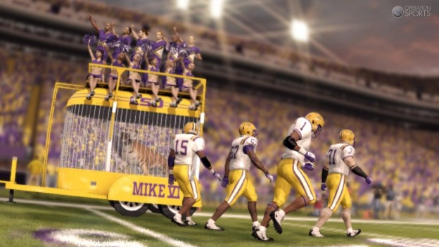 NCAA Football 12 Screenshot #261 for Xbox 360