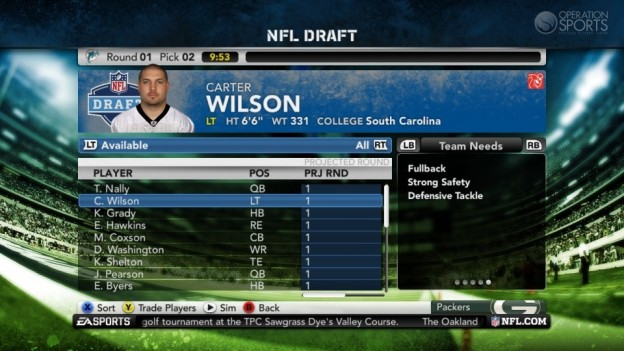 Madden NFL 12 Screenshot #224 for Xbox 360
