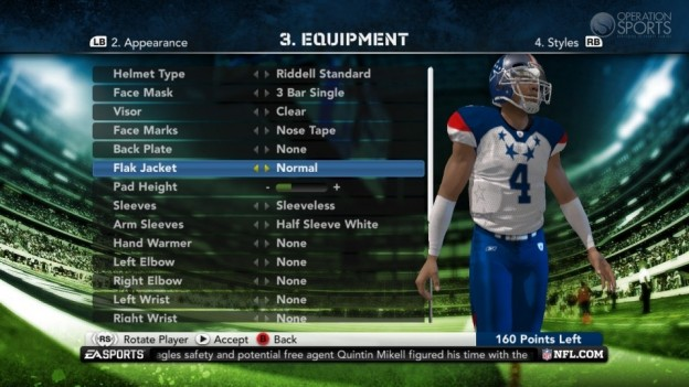 Madden NFL 12 Screenshot #238 for Xbox 360
