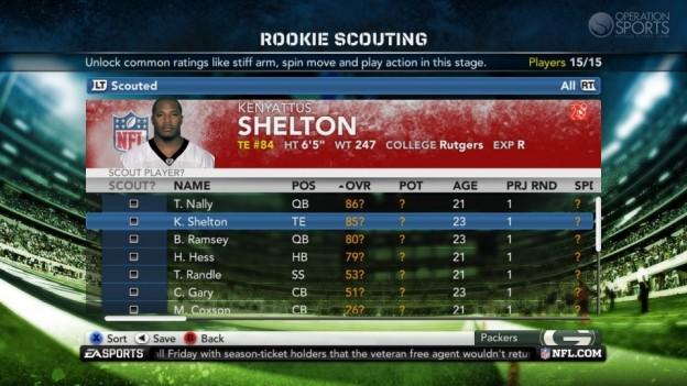 Madden NFL 12 Screenshot #119 for PS3