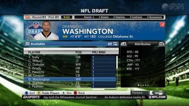 Madden NFL 12 Screenshot #129 for PS3