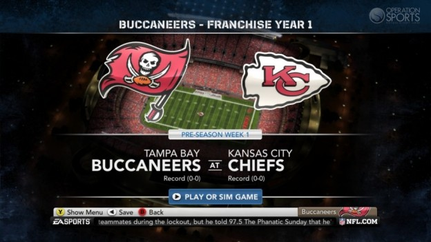 Madden NFL 12 Screenshot #132 for PS3